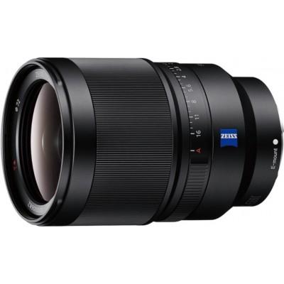 SEL 35mm/F1.4 FE Full Frame Sony
