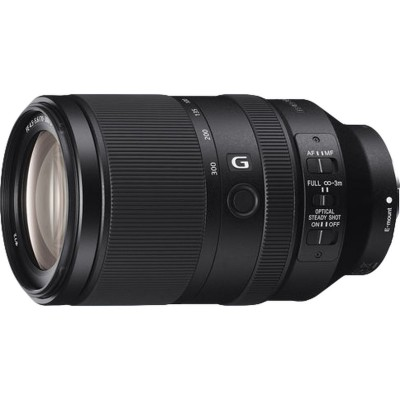 SEL 70-300mm F4.5-5.6 OSS EE FE Full Frame Sony