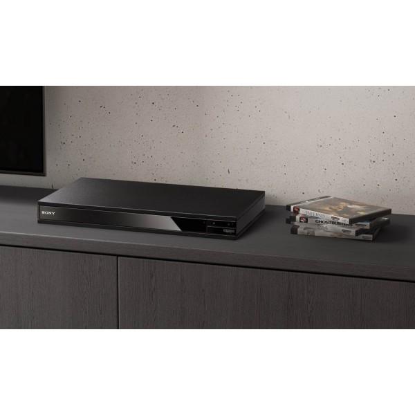 Sony Blu-ray & DVD speler UBP-X800M2