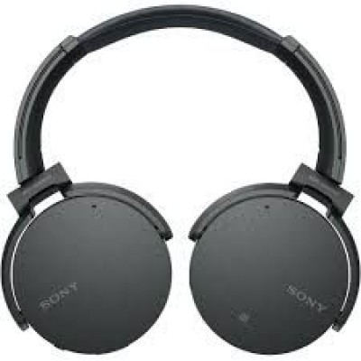 MDR-XB950N1 Zwart Sony