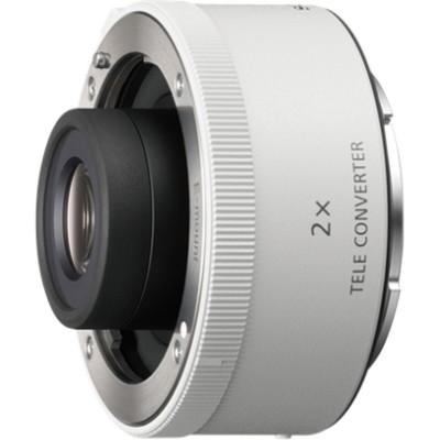 SEL 2.0x TC Converter E-mount Sony