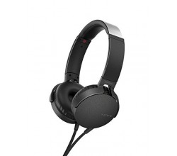 MDR-XB550AP zwart Sony