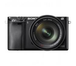 A6000 + 16-70 Zeiss Black Sony