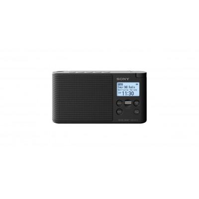 XDR-S41D Zwart Sony