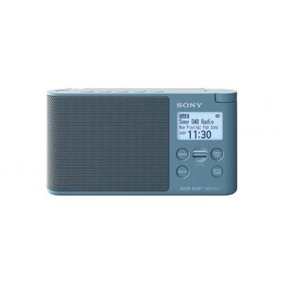 XDR-S41D Blauw Sony