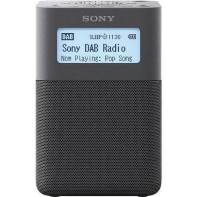 XDR-V20D Grijs Sony