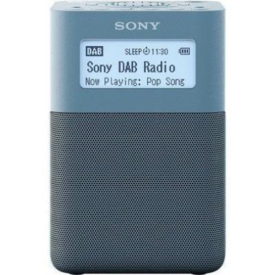 XDR-V20D Blauw Sony