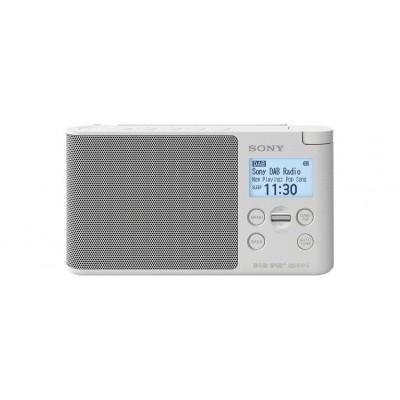XDR-S41D Blanc Sony