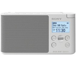 XDR-S41D Wit Sony
