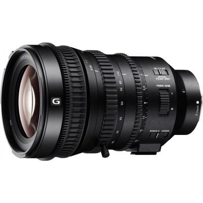 SEL 18-110mm PZ FE G OSS Sony