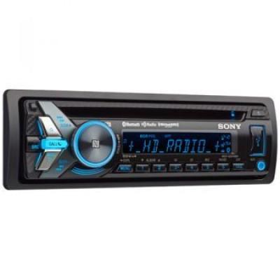 MEX-N4200BT Sony