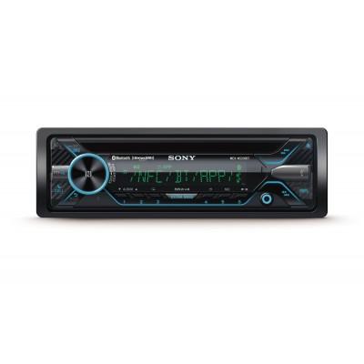 MEX-N5200BT Sony
