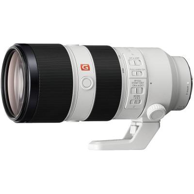 SEL 70-200mm/F2.8G FE Full Frame Sony