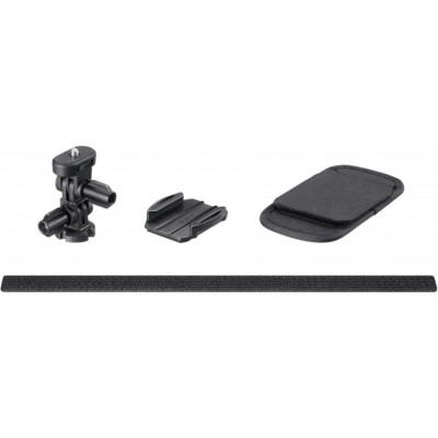 Backpack Mount for all Actioncams Sony
