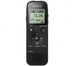 ICDPX470 4Gb Voice Recorder Sony