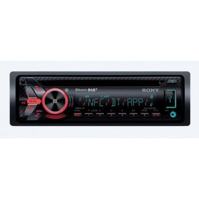 MEX-N6002BD Sony