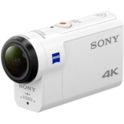 FDR-X3000R 4K Actioncam travel kit Sony