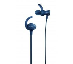 MDR-XB510AS Blauw Sony