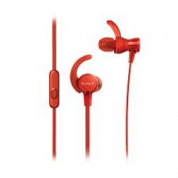MDR-XB510AS Rood