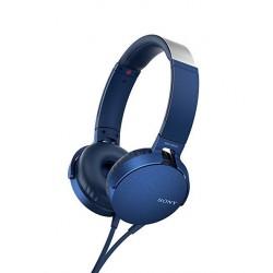 MDR-XB550AP Blauw