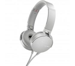 MDR-XB550AP Wit Sony