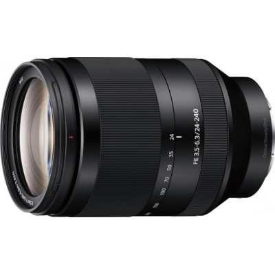 SEL 24-240mm FE Full Frame Sony