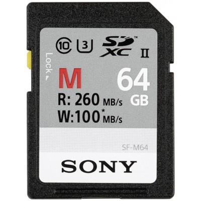 SF64M Sony