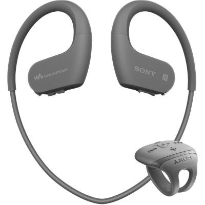 NW-WS625 Noir Sony