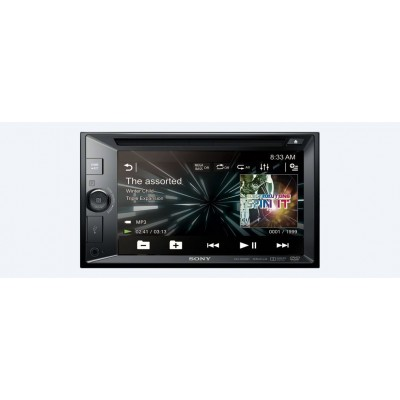 XAV-W651BT Sony