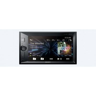 XAV-V631BT Sony