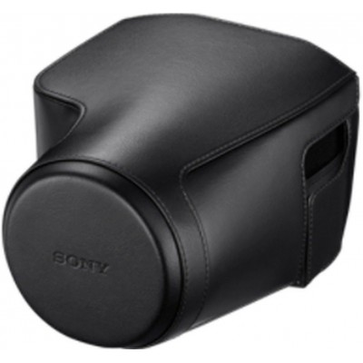 leather case for DSC-RX10m III Sony