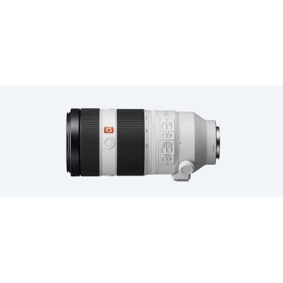 SEL FE 100-400 mm F4.5-5.6 GM OSS supertelezoomlens Sony