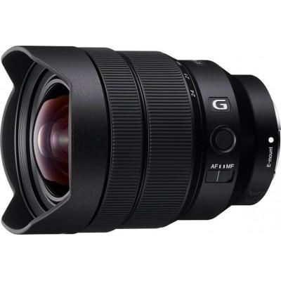 SEL FE 12-24 mm F4 G ultragroothoekzoomlens Sony