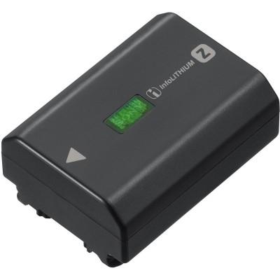 NP-FZ100 accu for ILCE-9/ A7III/ RX10IV Sony