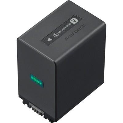 NP-FV100A Sony