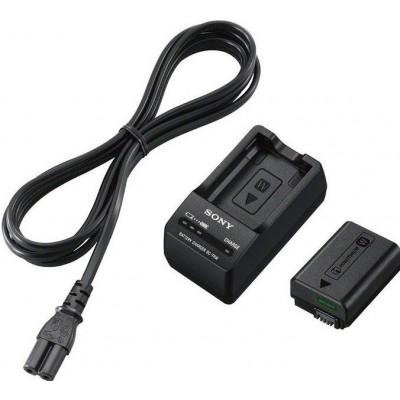 Accessoirekit (NP-FW50 + BC-TRW) Sony