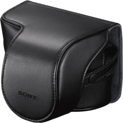 LCS-EJAB Zachte draagtas A5000 Sony