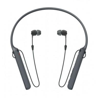 WI-C400 Zwart Sony