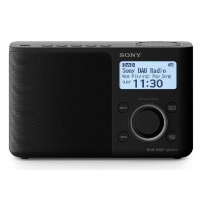 XDR-S61D Noir Sony