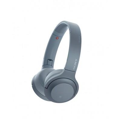 WH-H800 Blauw Sony
