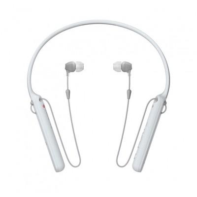 WI-C400 Blanc Sony
