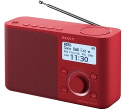 XDR-S61D Rood Sony