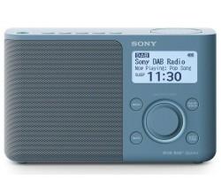 XDR-S61D Blauw Sony