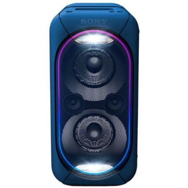 GTK-XB60 Blauw Sony