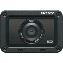 DSC-RX0  Sony