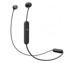 WI-C300 Zwart Sony