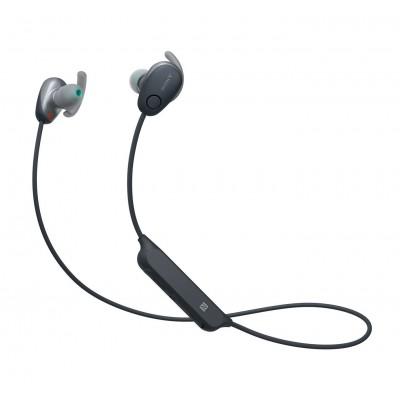 WI-SP600N Zwart Sony