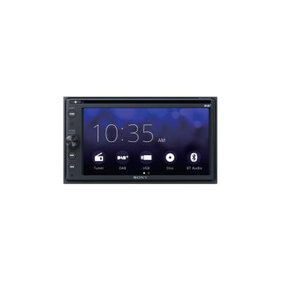 XAV-AX205DB Sony