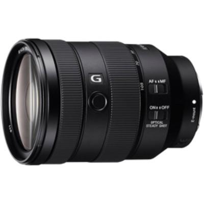 SEL 24-105mm F4 G Sony