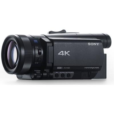 FDR-AX700 Sony